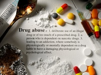 drugs pills syringe substance abuse