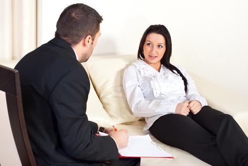 clinical hypnotherapist